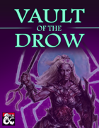 Vault of the Drow (5e)