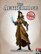 The Aethermage