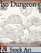 Isometric Dungeon No. 1