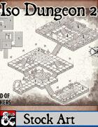 Isometric Dungeon No. 2