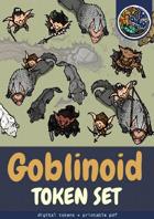 Monster Tokens - Goblinoid Set