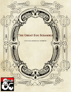The Great Egg Scramble