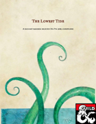 The Lowest Tide