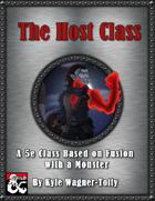 The Host Class