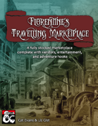 Florentine's Travelling Marketplace
