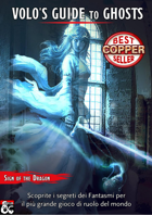 Volo's Guide to Ghosts - Versione Italiana