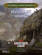 CCC-BMG MOON 5-1 Bloodlust Rising