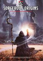 Sorcerous Origins