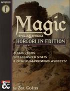 MAGIC: Hobgoblin Edition