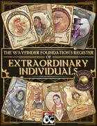 WFRoEI (PDF & Fantasy Grounds) [BUNDLE]