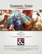 Dragonborn, Revised