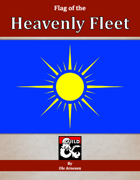 Flag of the Heavenly Fleet