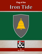 Flag of the Iron Tide