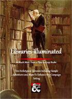 Libraries Illuminated