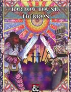 Barrow Bound: Eberron
