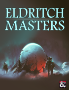 Eldritch Masters [BUNDLE]