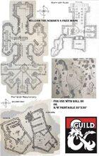 4 free maps