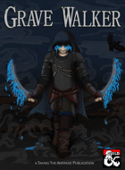 Grave Walker- a Ranger Archetype for D&D 5e