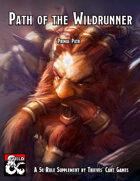 Primal Path: Wildrunner