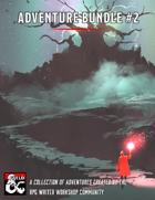 RPG Writer Workshop   Adventure Collection #2 [BUNDLE]