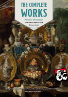 The Complete Works Free Preview