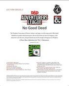 CCC-YLRA-SDCC01-2 No Good Deed