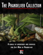 The Phandelver Collection [BUNDLE]