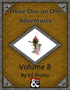 3 1on1 Volume 8 [BUNDLE]