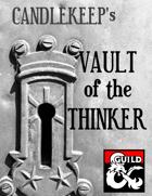 Candlekeep's Vault of the Thinker (Dungeon) (Adventure)