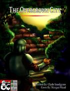 The Overgrown City