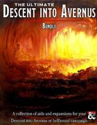 The Ultimate Descent into Avernus  [BUNDLE]