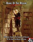 Books Of The Realms