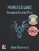 Monster Loot – Dragon of Icespire Peak (Fantasy Grounds)