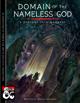 Domain of the Nameless God (5e, horror)