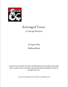 Estranged Tower