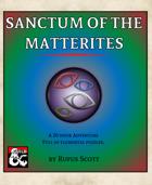 Sanctum of the Matterites - FULL GAME [BUNDLE]