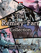 The Remley Farr Collection [BUNDLE]