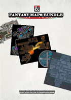 Fantasy Maps Bundle