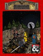 Ravenloft: Prey of the Black Wolf