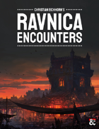 Ravnica Encounters