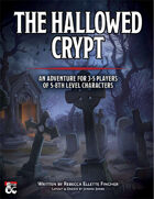 The Hallowed Crypt
