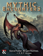 Mythic Encounters