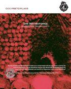 CCC-PRETZ-PLA03 The Necroforge