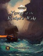CCC-GAD02-02 Voyage of the Kraken's Wake