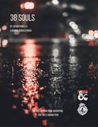 CCC-COS-02-01 38 Souls