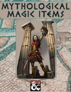 Mythological Magic Items