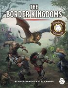 The Border Kingdoms: A Forgotten Realms Campaign Supplement (Fantasy Grounds)