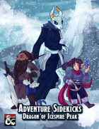Adventure Sidekicks: Dragon of Icespire Peak
