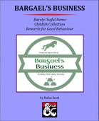 Bargael's Business   The Full Collection  [BUNDLE]