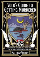Volo's Guide to Getting Murdered (Fantasy Grounds)